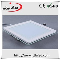 Square Ceiling Flat price Ultra Thin Led Panel Light 18w
