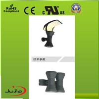 IP65 die casting aluminum outdoor led wall light