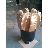 8 1/2 PDC Bit for oilfield or water well drilling
