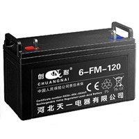 Backup Power Supply UPS Batteries Manufacturer 12V120AH