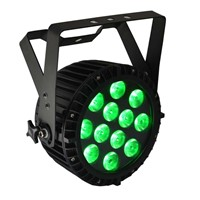 DashPAR 12RGBWA 5in1 Disco/Event/Nightclub Stage Light LED PAR Light