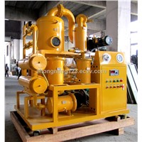 Double Stage Vacuum Insulation Oil Cleaning Equipment,Transformer Oil Filtration Machine