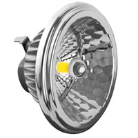 LED PAR AR111 Light/Cree COB LED Spotlight Bulb Lamp 15W