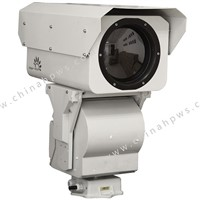 NIGHT VISION PTZ  IR Thermal Zoom Camera