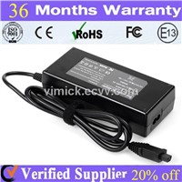 PA-3237U mobile laptop power adapter 120W 15V8A for TOSHIBA special 4 hole