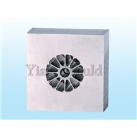 High quality precision plastic car mould spare parts factory