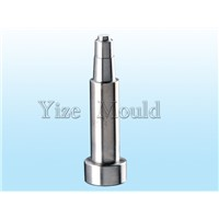 Precision core pin and core sleeve for injection mould
