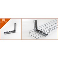 Stainless Steel SS316 Wire Mesh Cable Tray