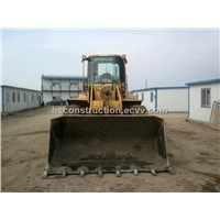 Used Wheel Loader CAT938F/Caterpillar 938F Loader