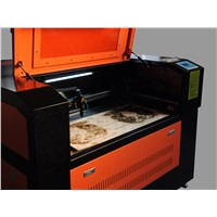 CNC Laser Cutter Wood for Sale Rf-6090-Co2-80w for Cutting and Engraving Wood