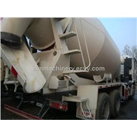 2014 year Sinotruck Howo Concrect Mixer Truck best price with high quality mixer Howo 12m3