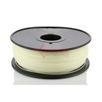 1.75/3mm ABS plastic filament for MakerBot, Ultimaker and UP 3D printer