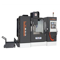 850 CNC vertical machining center VMC850L