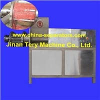 High quality stainless steel chicken deboning machine