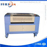 Two Head Laser Cutting Machine (FLDJ-1390S)