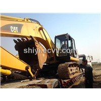 Used Excavator Cat 320CL/ Caterpillar 320CL Newly Bought