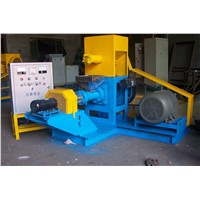 reputable manufacturer of fish feed pellet making machine