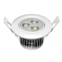 3w led smd indoor downlight