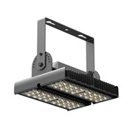 60W led waterproof tunnel light
