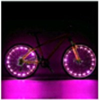 2015 Hot New Products High Brightness Bicycle LED Wheel Light