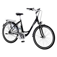 250W Electric Bicycle with Sumsung Cell Battery (M408)