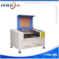 Co2 Stainless Steel Laser Cutting Machine