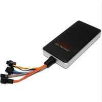 Gt06N Car GPS Tracker Motorcycle GSM GPRS Tracking Device ACC Speed Anti-theft alarm
