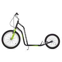 Hi-Ten Steel Frame Adult Scooter From China