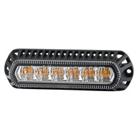 R65 LED Strobe Light,LED Warning Light,Emergency Strobe Light