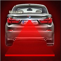 Latest Car Laser Fog Light To Prevent The Vehicle Rear-End accident