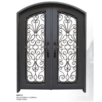 Security Door HT207C