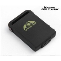 TK102 GPS Tracker Personal Tracker Locator Cheap Car Tracking Device