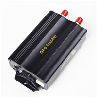 Tk103A GPRS GSM Truck GPS Tracker Security Positioning Surveillance Emergency Alarms
