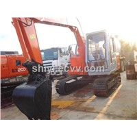 Used Mini Excavator Hitachi EX60 EX60-2 EX200 EX120