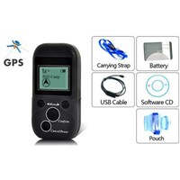 ersonal GPS Position Guider GPS Tracker Compass Data logger Real-Time Speed Travel GPS