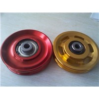 Metal pulley for Fitness Equipment