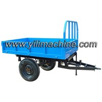 1.5 ton farm tractor trailer
