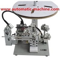 High Precision Coaxial Cable Crimping Machine TATL-RY-HP