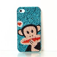Mouth monkey Mobile phone cases