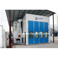 China Paint Booth, Paint Booth Manufacturers, Suppliers