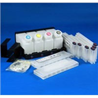 bulk ink system for mimaki Mutoh roland