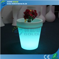 LED Flower Pot GKF-066ST