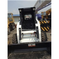 bobcat loader S150 used condition mini skid steer loader