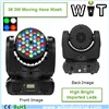 Cheap Used 36 3w led Disco Moving Head Light