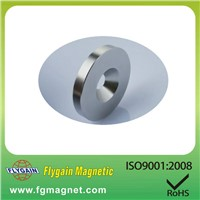rare earth ndfeb countersunk magnet
