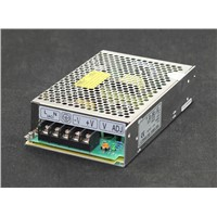 50W 12V dc LED industry switching power supply 24v 48v