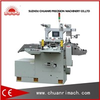 Hardware Tool Roll Flatbed Die Cutting Machine