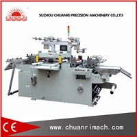 Automotive Poron Gasket Die Cutting Machine / Engine Gasket Cutting Machine