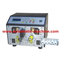 Automatic wire Cutting& wire stripping machine TATL-RY-220