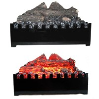 Decorative Electric Fireplace/Fake Electric Fireplace/Decor Flame Electric Fireplace